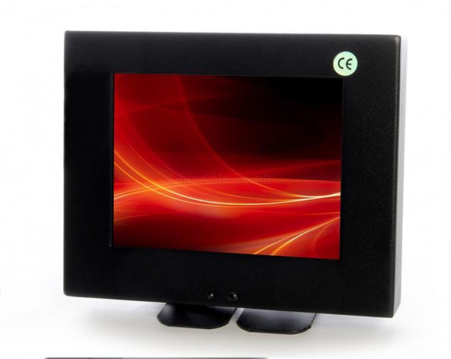 Vigilant Vision Monitor DSM5WGF