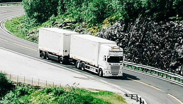 Heavy Goods Vehicle (HGV)