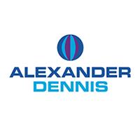 Alexander Dennis Bus manufacturers