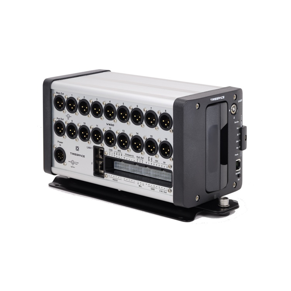 Digital Video Recorder Timespace DVRV400
