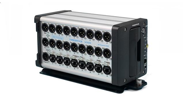 Digital Video Recorder Timespace DVRV500