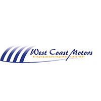 West Coast Motors Buses